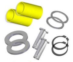 Castor Bush Kit [402-000-094]