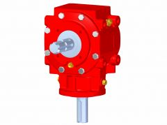Gearbox [405-200-720]
