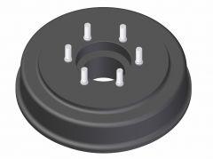 Electric Brake Drums [508-848-001]